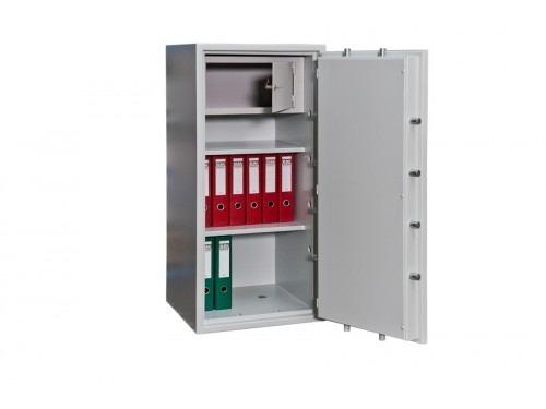 VDH-1 model 120 voorzien van optioneel binnenvak