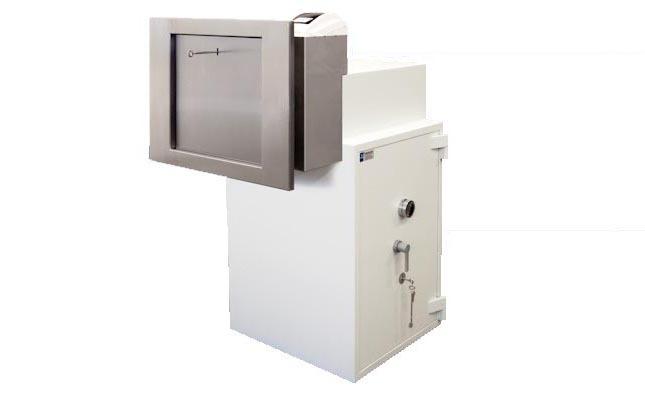 RFID Safes-848