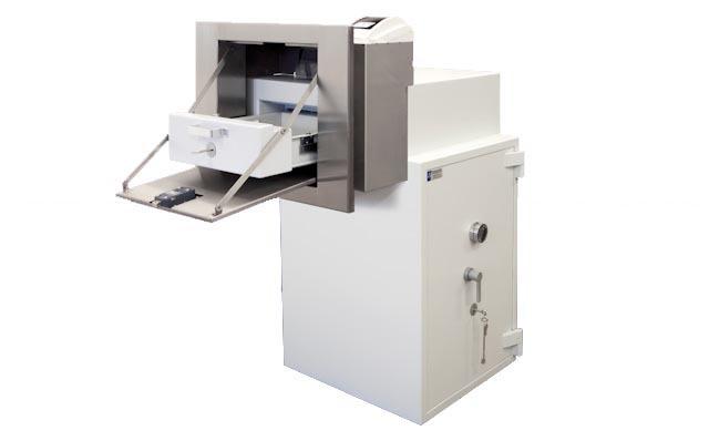 RFID Safes-849