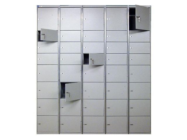 Pistool- en documentenkluizen-0